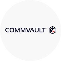commvault partner